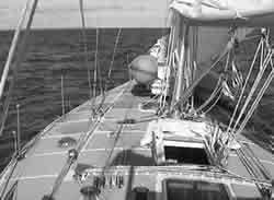 """benvenuti in bolina - diario di bordo: """"2.000 miglia con """"miranda"""""""