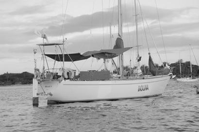 benvenuti in bolina - diario di bordo: prua verso la nuova zelanda