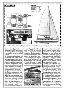 Bolina news multiscafi le schede di bolina diventano un for 2 piani di cabina di ceppi di storia