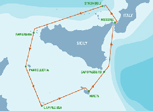 Salpa da Malta