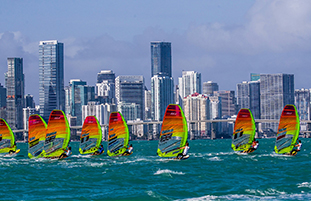 """Sail World Cup""
