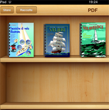 bolina news - on-line i nuovi ebook dell'editrice incontri nautici