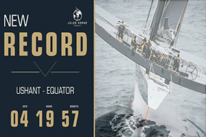 Trofeo Jules Verne