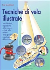 Tecniche di vela illustrate