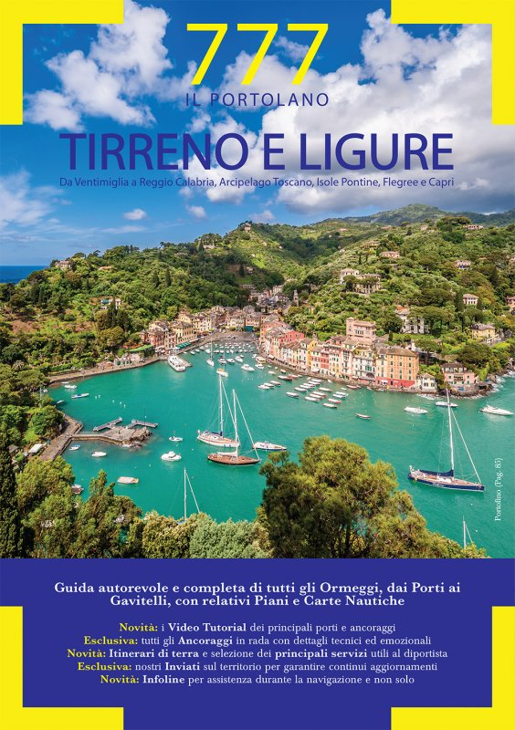 777 Tirreno e Ligure