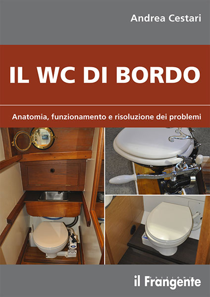 Il wc di bordo